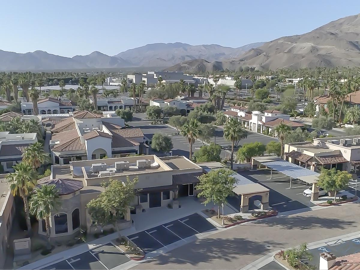 Rancho Endo