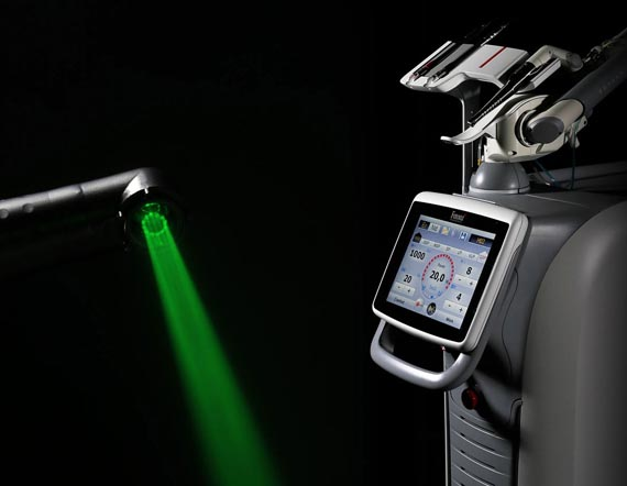 Endodontic Laser