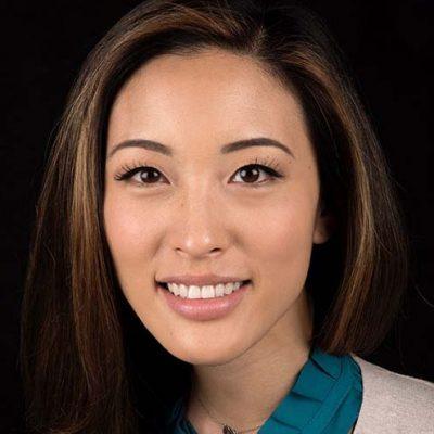 Dr Rita Hung